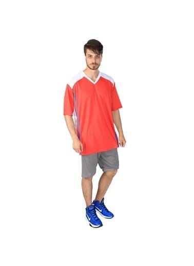 Sportive Forma Kırmızı
